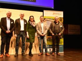 Holzbau-Forum Donaueschingen 2020 - Inspirationen vom und für den Schwarzwald