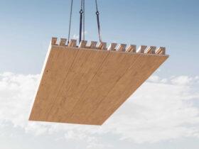 LIGNO Decken erreichen höchstes Niveau nach neuen Schallschutz-Empfehlungen des Informationsdienstes Holz